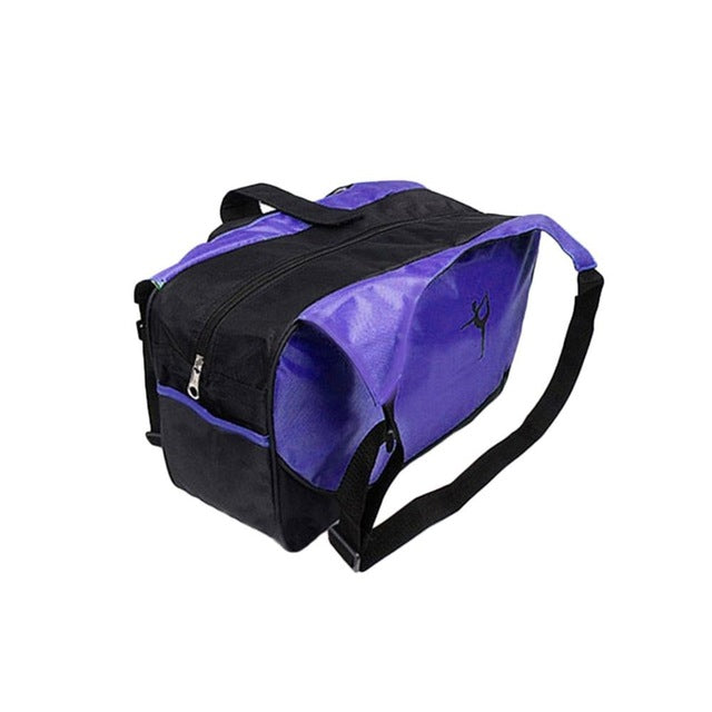 Yoga Fitness Bag Waterproof Oxford ClothTraining Sport Bag