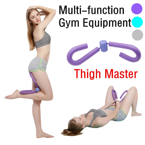 Thigh Master Leg Muscle Fitness Gym Equipment