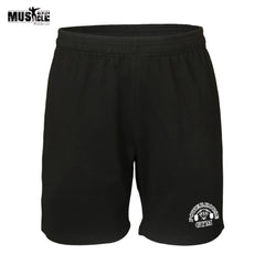 Cotton Man Workout Short Gyms Clothing