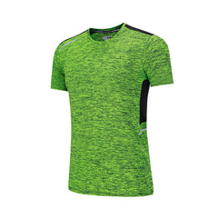 WOSAWE Men Sports Running Shirt