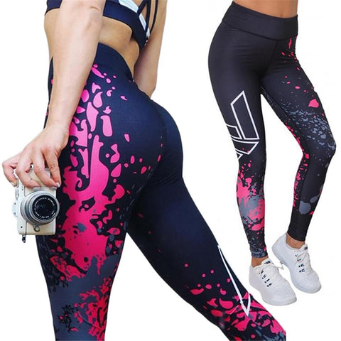 Fitness Clothing Running Tights Gym Sportswear