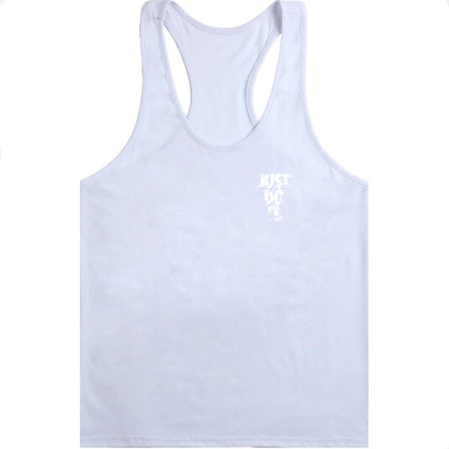 Brand Undershirt for Boy Vest Gyms Clothing