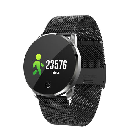 Universal Sport Smart Watch With Touch Screen Heart Rate Monitor