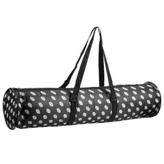 Waterproof Yoga Bag Nylon Pilates Mat Case Carriers Backpack Pouch Multifunctional Sports Gym Bag Yoga Supplies Accessories