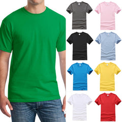 2018 Summer Brand Running Tshirt O neck Short Sleeve