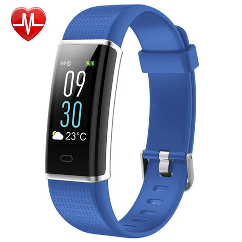 Fitness Tracker Watch Activity Tracker with Heart Rate Monitor