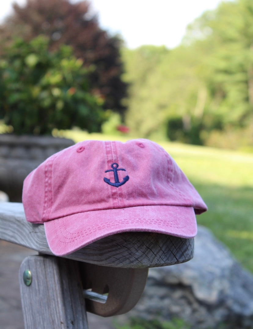 Anchor Hat