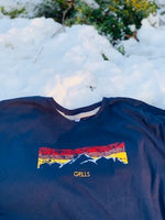Adult Mountain Long Sleeve