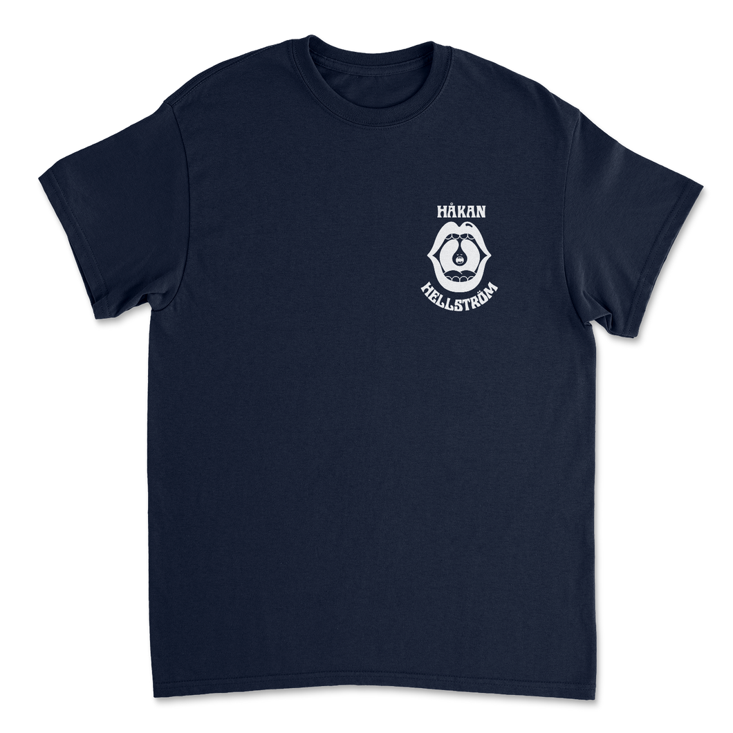 Skrik högre Limited (Navy)
