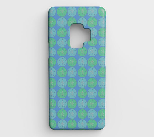 Sand Dollar Cell Phone Case Galaxy S9