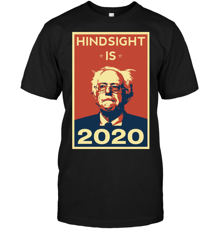Hindsight Is 2020