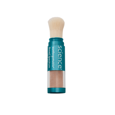 Colorescience Sunforgettable Total Protection Brush-On Shield SPF 50 – TAN