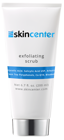 SkinCenter Exfoliating Scrub