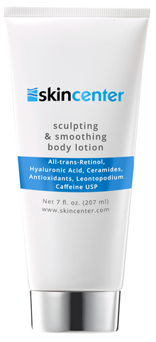 SkinCenter Sculpting & Smoothing Body Lotion