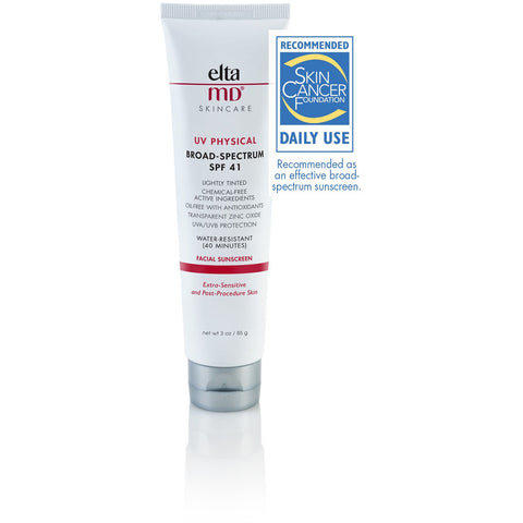 EltaMD UV Physical Broad Spectrum SPF 41