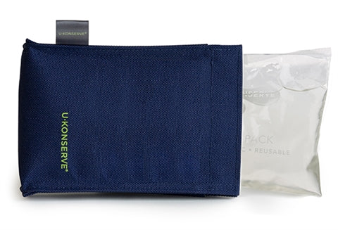 Ice Pack made from recycled bottles