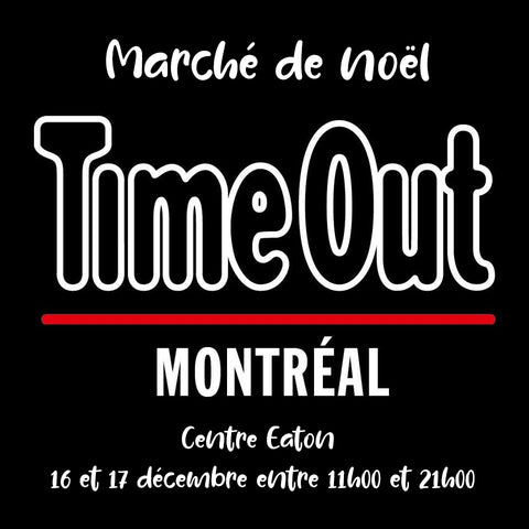 Time Out Holiday Market