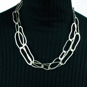 """Lineage"" Necklace"