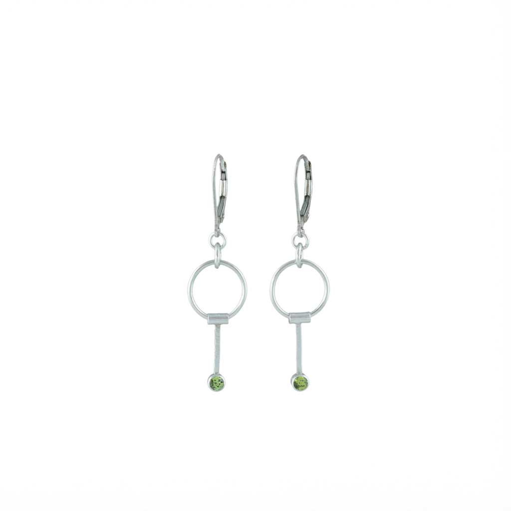"""Springtime"" Earrings"