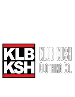 Klub Kush clothing
