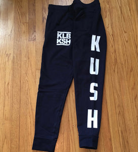 Klub Kush University sweatpants jogger separate