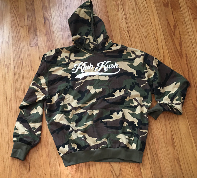 Klub Kush All Star Hoodies