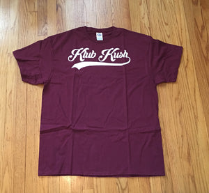 Klub Kush All Star T Shirt