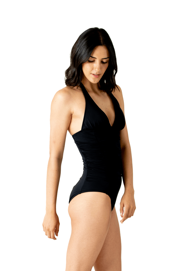MAMMA MIA One Piece Swimsuit Mona