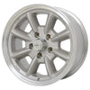 "Superlite 15x10 5x114.3 4.5"" Backspacing 73mm Centre Bore SPL1510145"