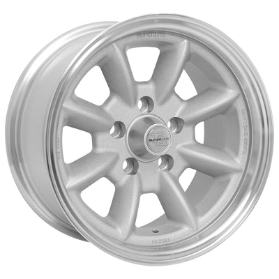 "Superlite 15x8 5x114.3 4.5"" Backspacing 73mm Centre Bore SPL158145"