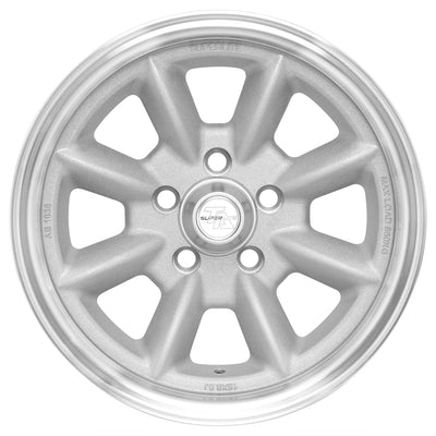 Superlite 15x8 Blank SPL158B