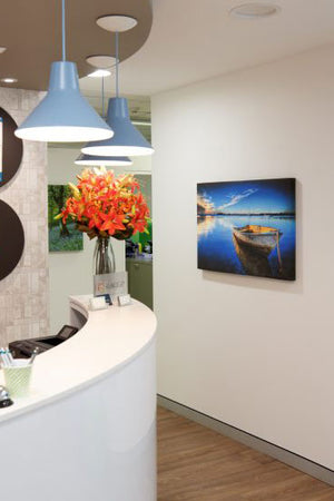 Walker Street Doctors - North Sydney - Our Reception