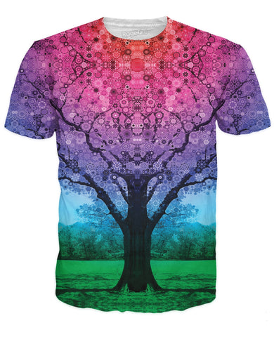 Star Tree T-Shirt - RBFFTW