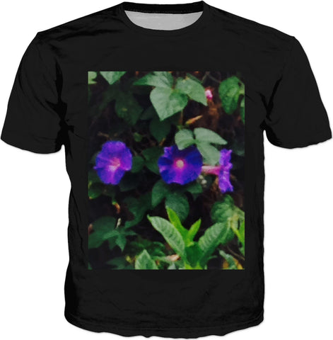 Honeysuckle Row T-Shirt - RBFFTW
