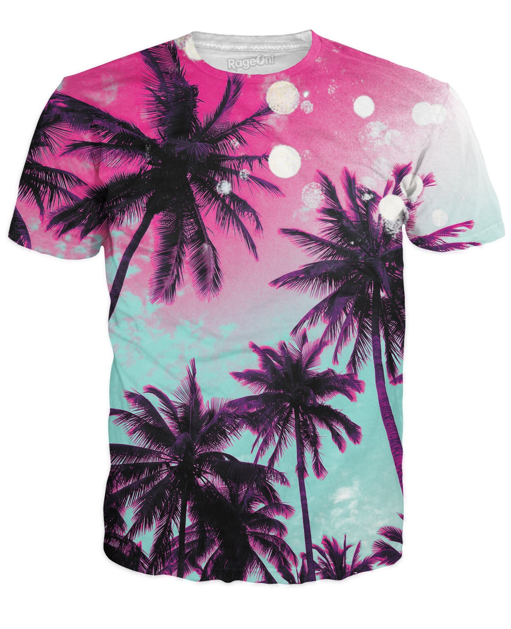 Palm Candy T-Shirt - RBFFTW