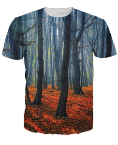Enchanted Forest T-Shirt - RBFFTW