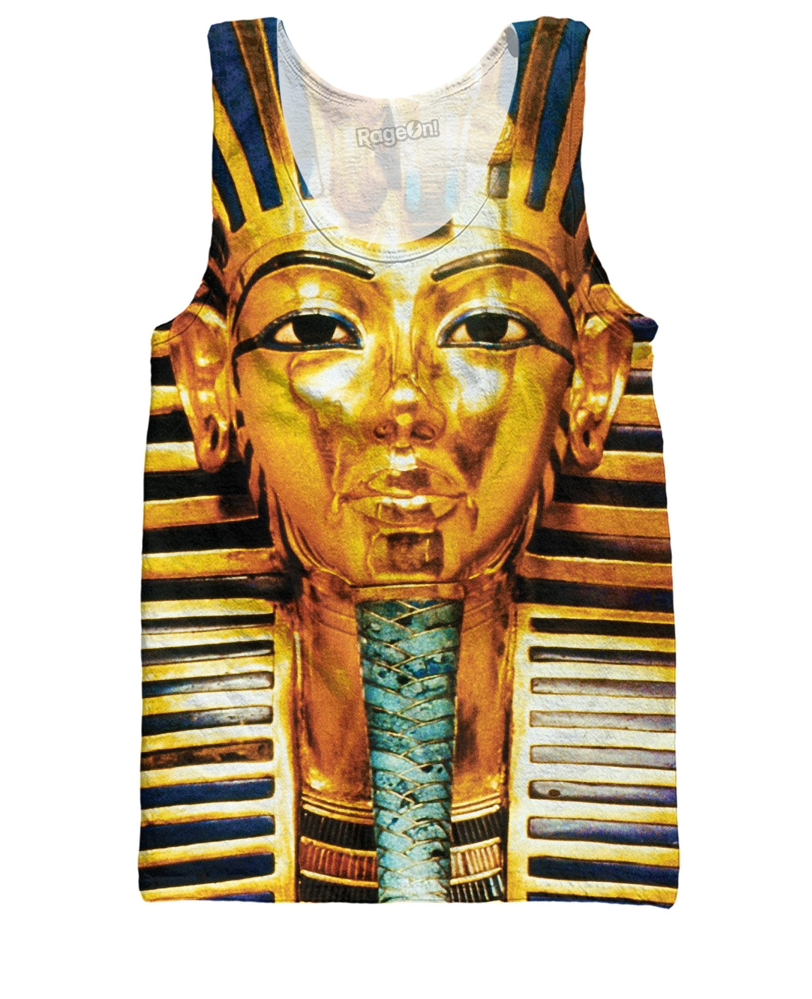 Pharaoh Tank Top - RBFFTW