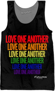 Love One Another Tank Top - RBFFTW