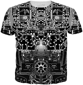 Seed Circuits T-Shirt - RBFFTW