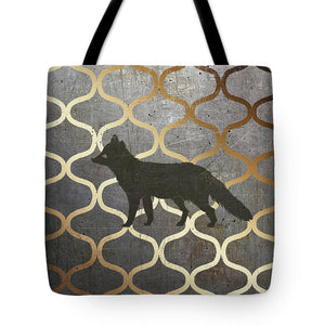 Metallic Nature III Tote Bag - RBFFTW