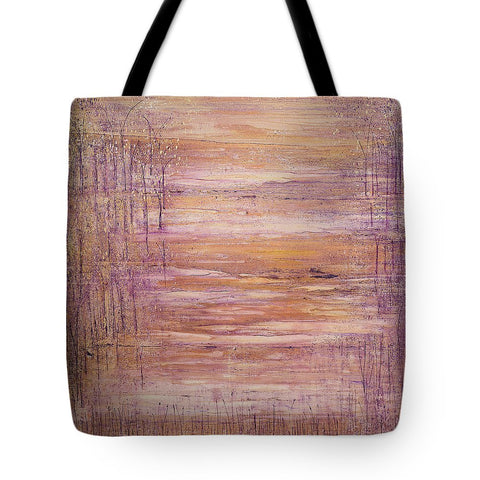 Through The Years Tote Bag - RBFFTW