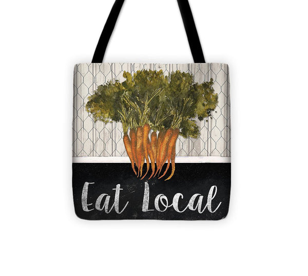 Local Grown Tote Bag - RBFFTW