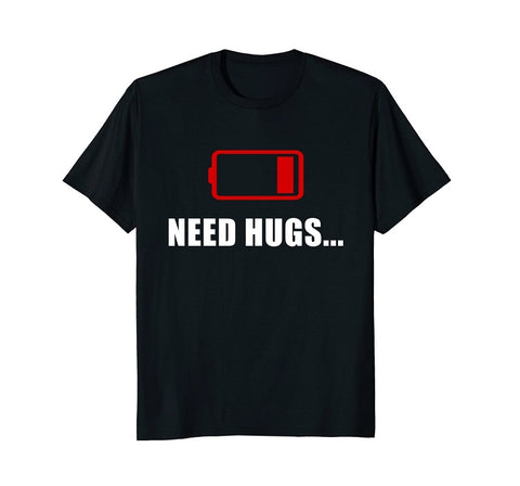Need Hugs Short Sleeve T-Shirt - RBFFTW