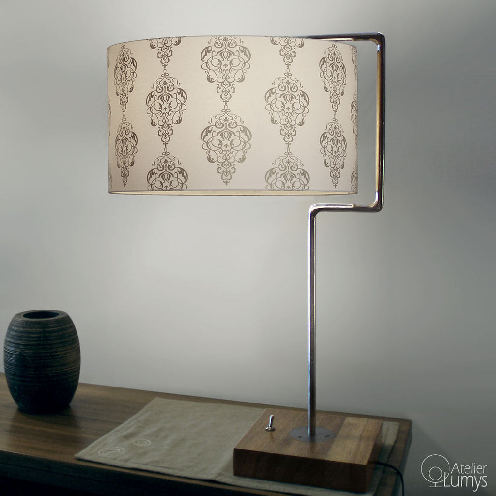 Arabica Monaco Table Lamp - Atelier Lumys