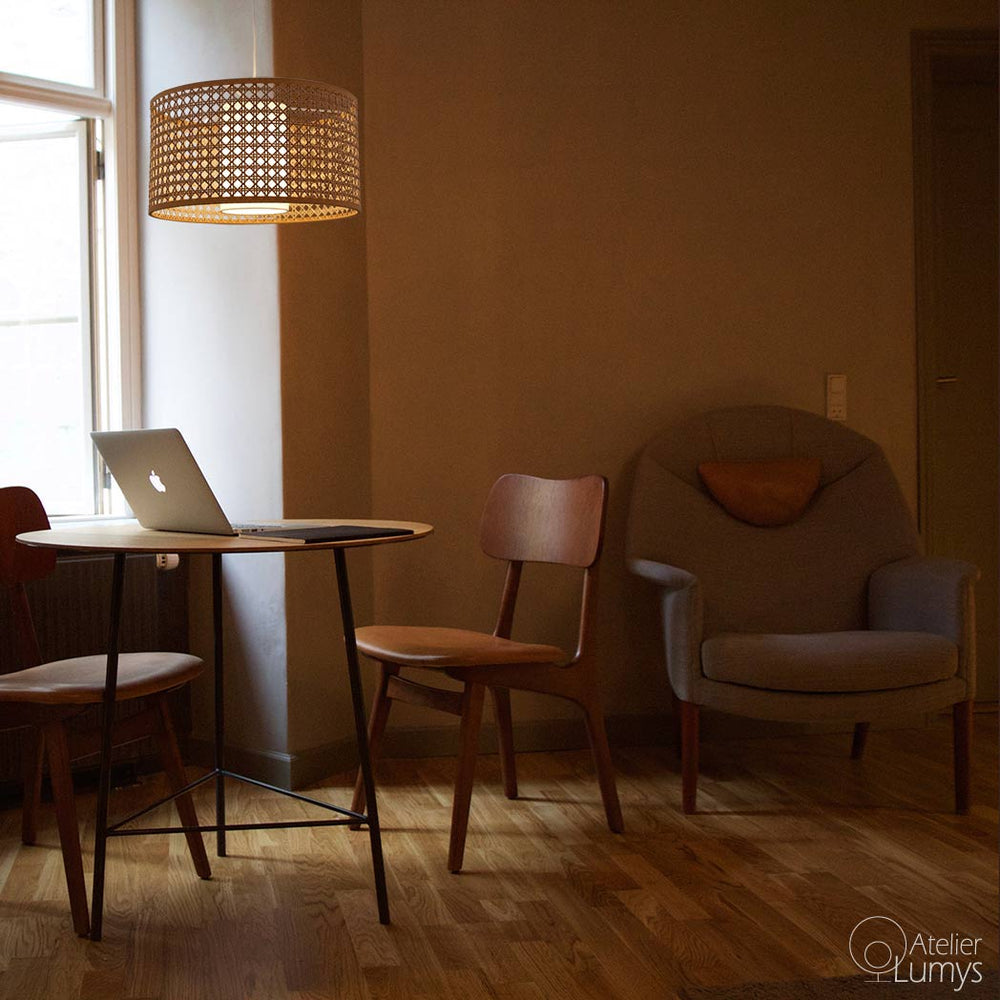 Diamond 37 Hanging Lamp - Atelier Lumys