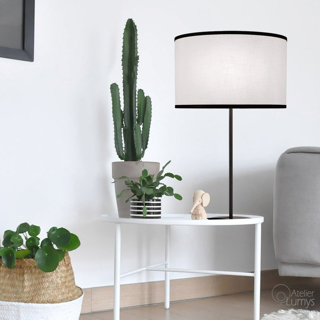 Diane Table Lamp - Atelier Lumys