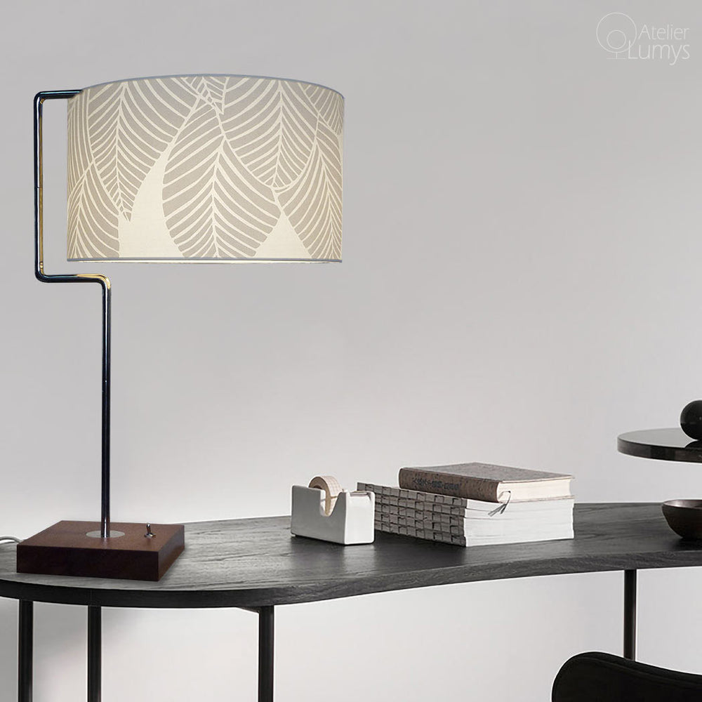Forest Monaco Table Lamp - Atelier Lumys