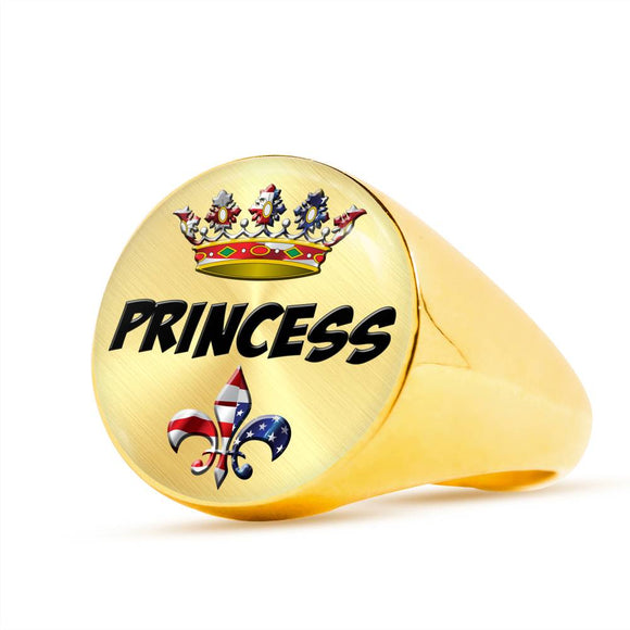 Princess Ring - I Love Giveaways