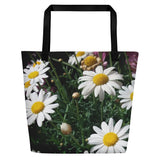 Beach Bag - Italian Style - Daisy - I Love Giveaways