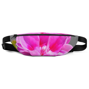 Fanny Pack - Italian Style - Geranium 2 - I Love Giveaways